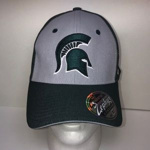 Michigan State Spartans Mens Hat New with tags